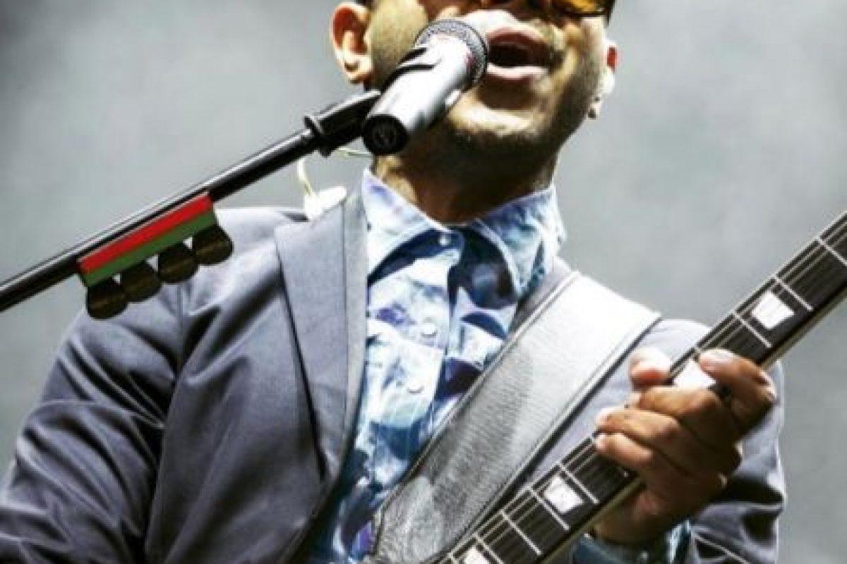 El cantante mexicano Kalimba fue el encargado de prestar su voz para este famoso personaje de Nickelodeon. Claro, en la versión en español. Foto:vía instagram.com/kalimbaofficial