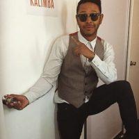 El cantante también es recordado por formar parte de la banda pop OV7 Foto:vía instagram.com/kalimbaofficial