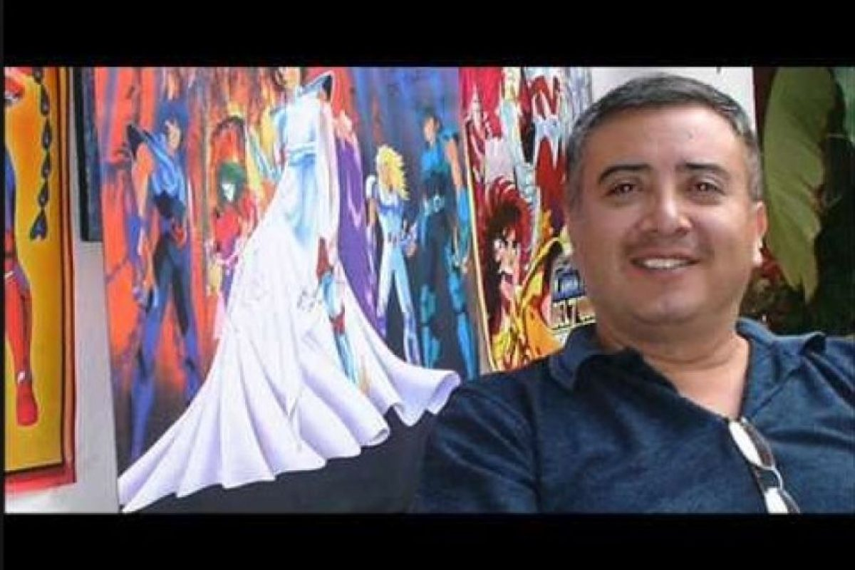 El joven guerrero fue interpretado por el actor mexicano Jesús Barrero. Foto:vía youtube.com