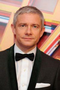 El británico de 44 años luce así en la actualidad. Foto:Getty Images
