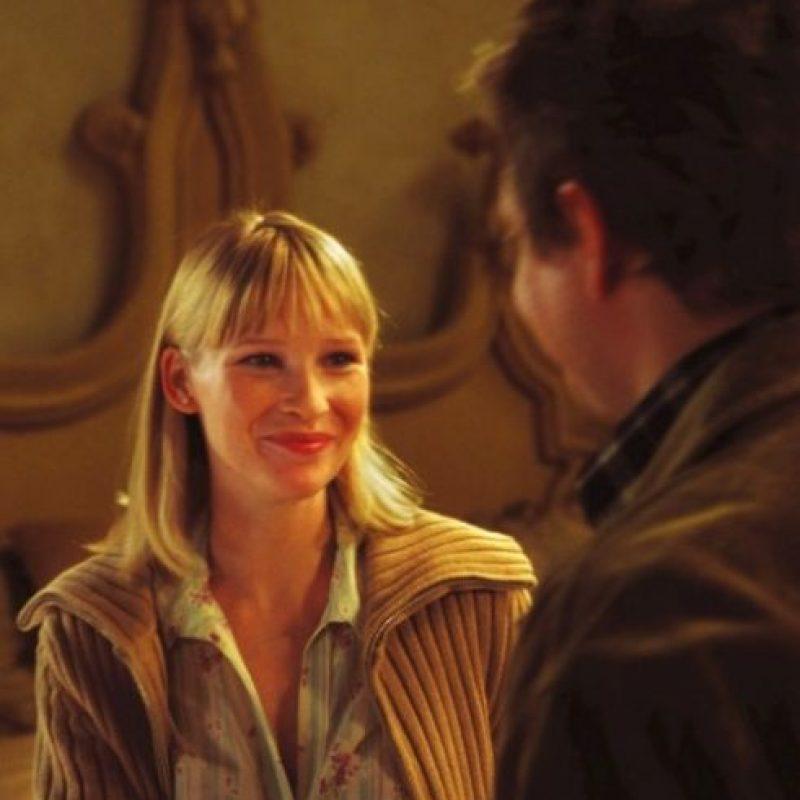 Joanna Page fue la actriz del cine para adultos de esta historia. Foto:Universal Pictures