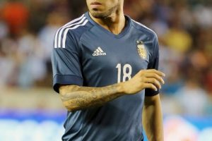 Carlos Tévez (Argentina, Boca Juniors, 31 años) Foto:Getty Images
