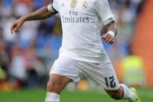 Marcelo (Brasil, Real Madrid, 27 años) Foto:Getty Images