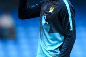 Yaya Touré (Costa de Marfil, Manchester City, 32 años) Foto:Getty Images