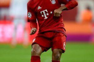 Thiago Alcántara (España, Bayern Múnich, 24 años) Foto:Getty Images