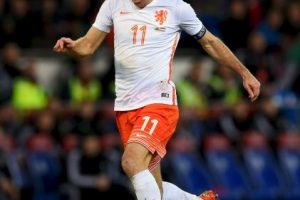 Arjen Robben (Holanda, Bayern Múnich, 31 años) Foto:Getty Images