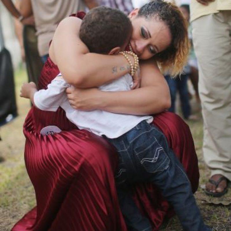 9. En cuanto a pobres servicios de salud destacan Colombia, Bolivia, Uruguay y Nicaragua. Foto:Getty Images