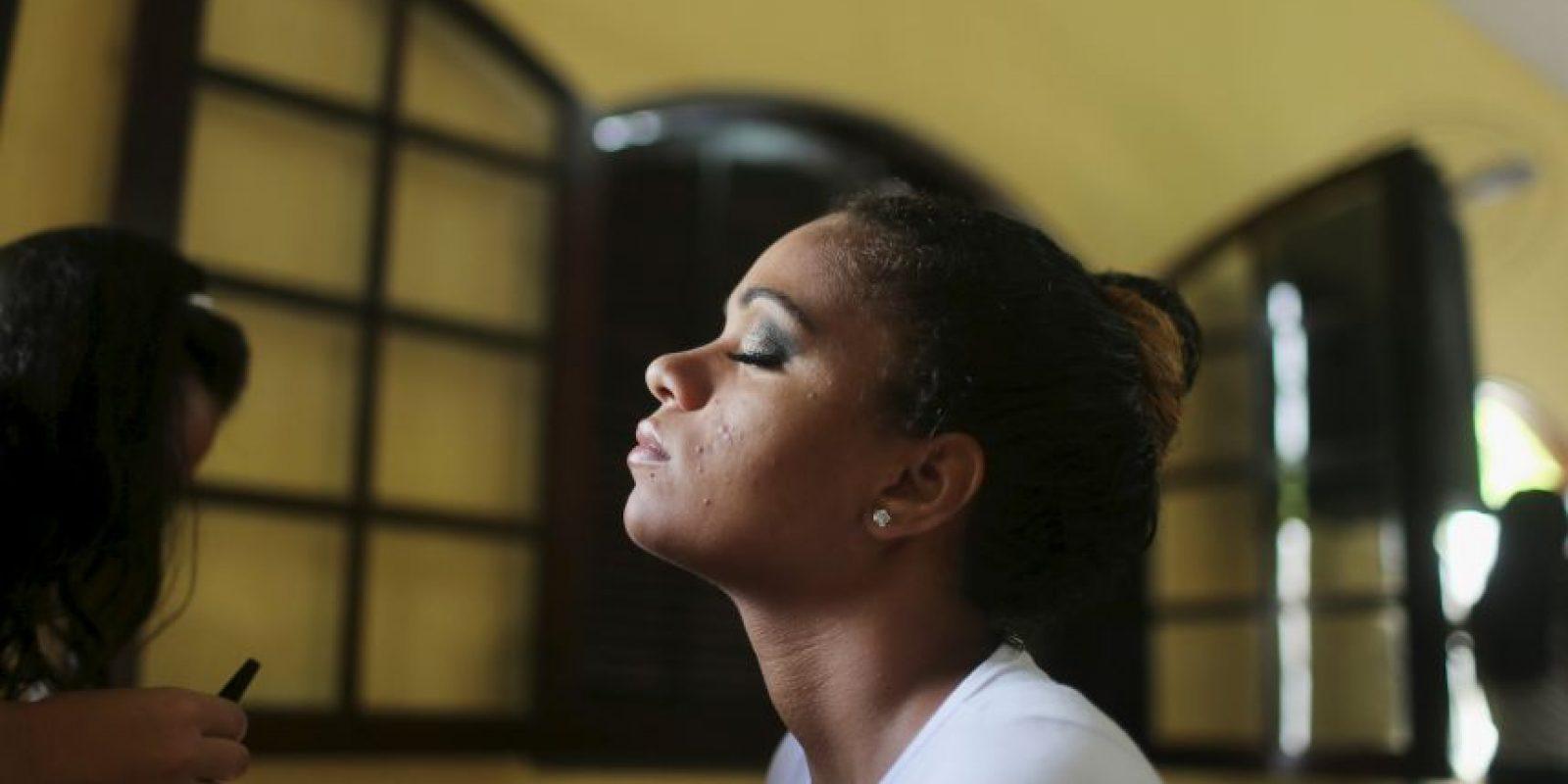 """3. Según el periódico español """"El País"""", los servicios de salud no se ofrecen adecuadamente en las cárceles debido al hacinamiento. Foto:Getty Images"""