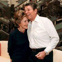 Durante la presidencia de Ronald Reagan en Estados Unidos, la Unión Soviética y Estados Unidos estaban en plena Guerra Fria Foto:Getty Images