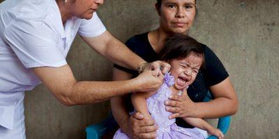 4. Le sigue Haemophilus influenzae en el caso de la neumonía bacteriana. Foto:Getty Images