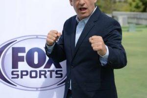 Marlon Gerson es parte del staff de Fox Sports en México y visitó Guatemala. Foto:Luis Carlos Nájera