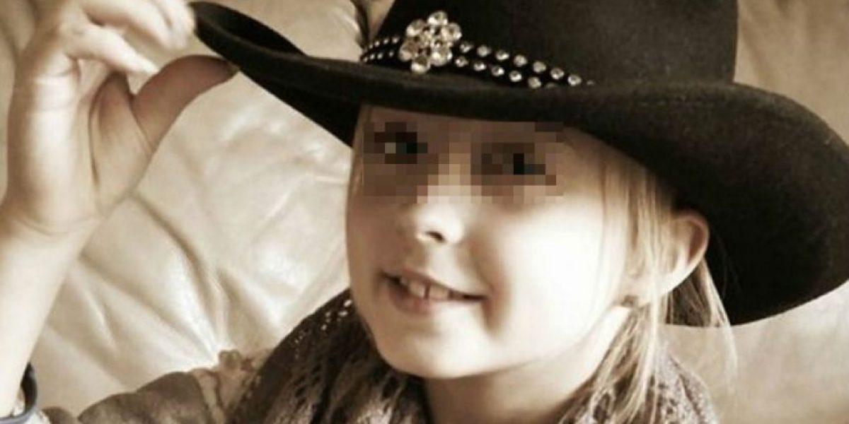 Esta es la niña más joven en tener cáncer de mama