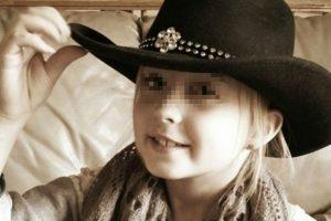 Carcinoma secretor de mama Foto:Vía Facebook