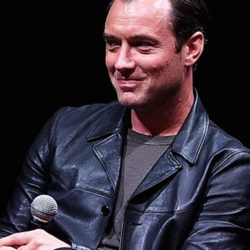 Sigue siendo uno de los actores más nominados a premios por su actuación. Foto:vía Getty Images