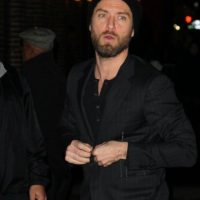 Luego volvió al teatro. Foto:vía Getty Images