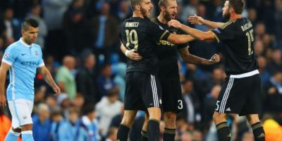Superó 1-0 a Manchester City y ya está en la siguiente fase Foto:Getty Images