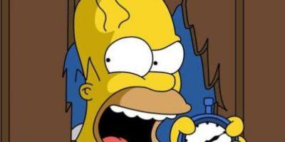 Los Simpson homenajean a las víctimas de París