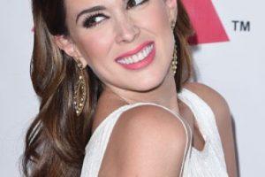 Es una de las personalidades más queridas y elegantes de México. Foto:vía Getty Images
