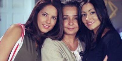 """Es una de las mejores telenovelas de la televisión. """"Rubí"""", interpretada por Bárbara Mori, arruina la vida de todos los que la rodean, no solo de quienes le estorban para conseguir sus objetivos. Foto:vía Televisa"""