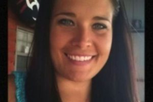 Jennifer Sexton renunció a su trabajo cuando se reveló que había tenido relaciones con uno de sus alumnos Foto:Vía Facebook- Archivo