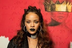 De Rihanna eso siempre se ha dicho. Foto:vía Getty Images