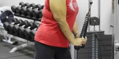 """Mujer """"adelgaza"""" a su familia obesa y este es el increíble resultado"""