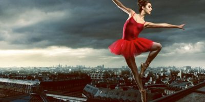 ¿Sabes por qué el ballet se baila de puntillas?