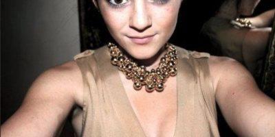 La joven es la hija menor del matrimonio entre Kris Jenner y Caitlyn Jenner, antes conocido como Bruce. Foto:vía myspace/kyliejenner