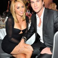 Se trataba del australiano Liam Hemsworth. Foto: Getty Images