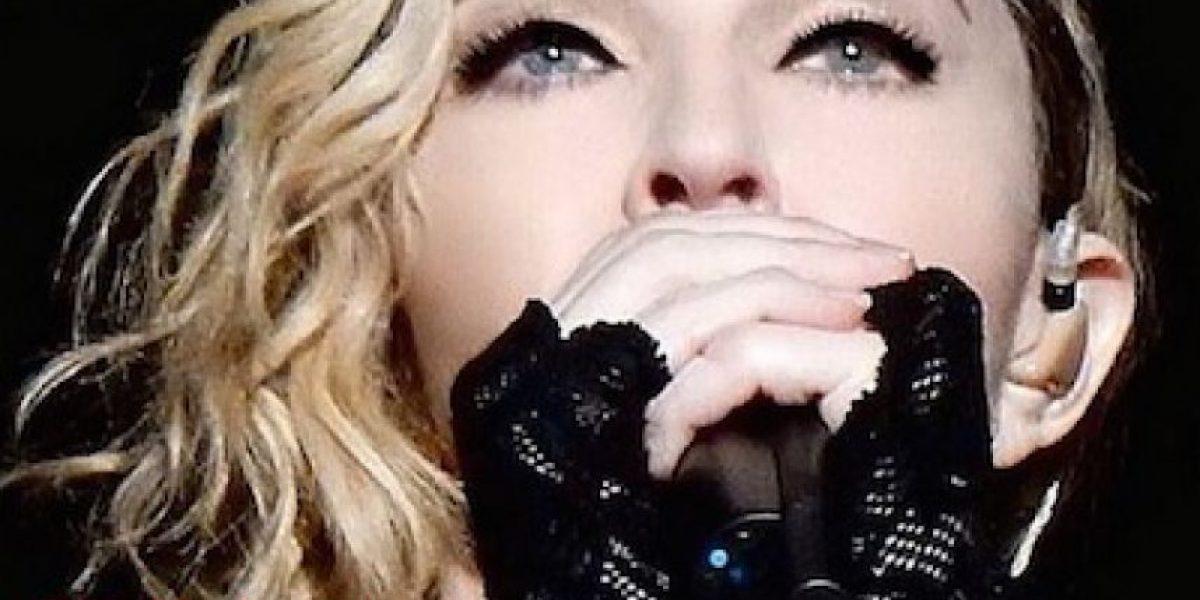 Así fue el encuentro de Madonna con Shakira y Gerard Piqué en Barcelona