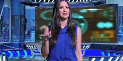 Pilar Pérez visitó Guatemala y compartió su opinión con Publinews. Foto:Publinews