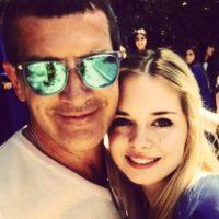 En 2014, Banderas y Griffith anunciaron su divorcio. Foto:vía instagram.com/melanie_griffith57