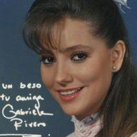 Gabriela Rivero Foto: www.gabyrivero.com