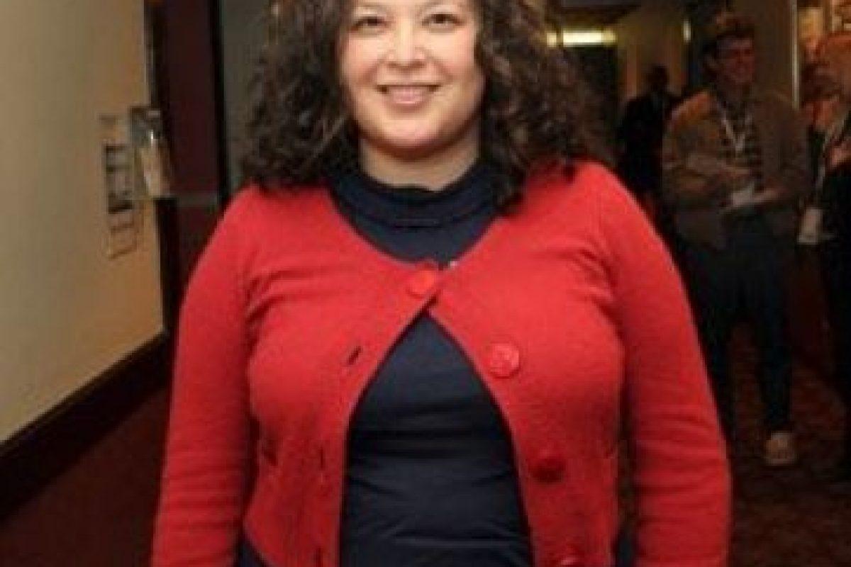 """La actriz se alejó de los medios tras el éxito de """"Carrusel"""" Foto:IMDB"""