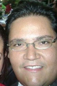 Granillo ahora trabaja como abogado. Foto:vía facebook.com/jorgegranillo
