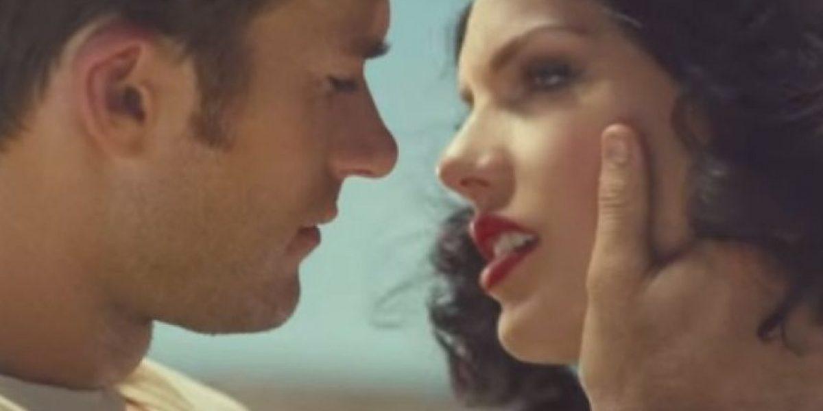Taylor Swift recibe críticas por dañar aves en su nuevo videoclip