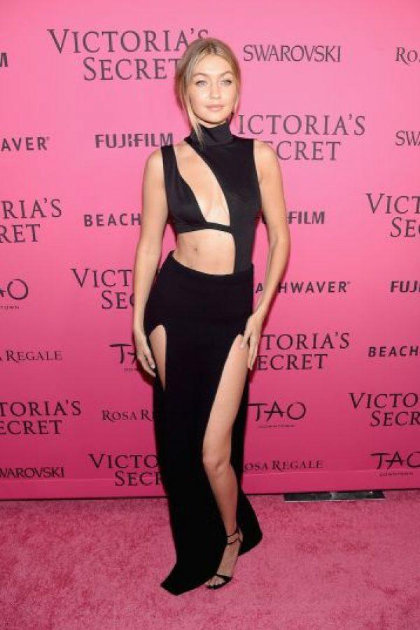 Cabe mencionar que en el pasado, celebridades como Jennier Lawrence y Ariana Grande fueron víctimas de este abuso. Foto:Getty Images