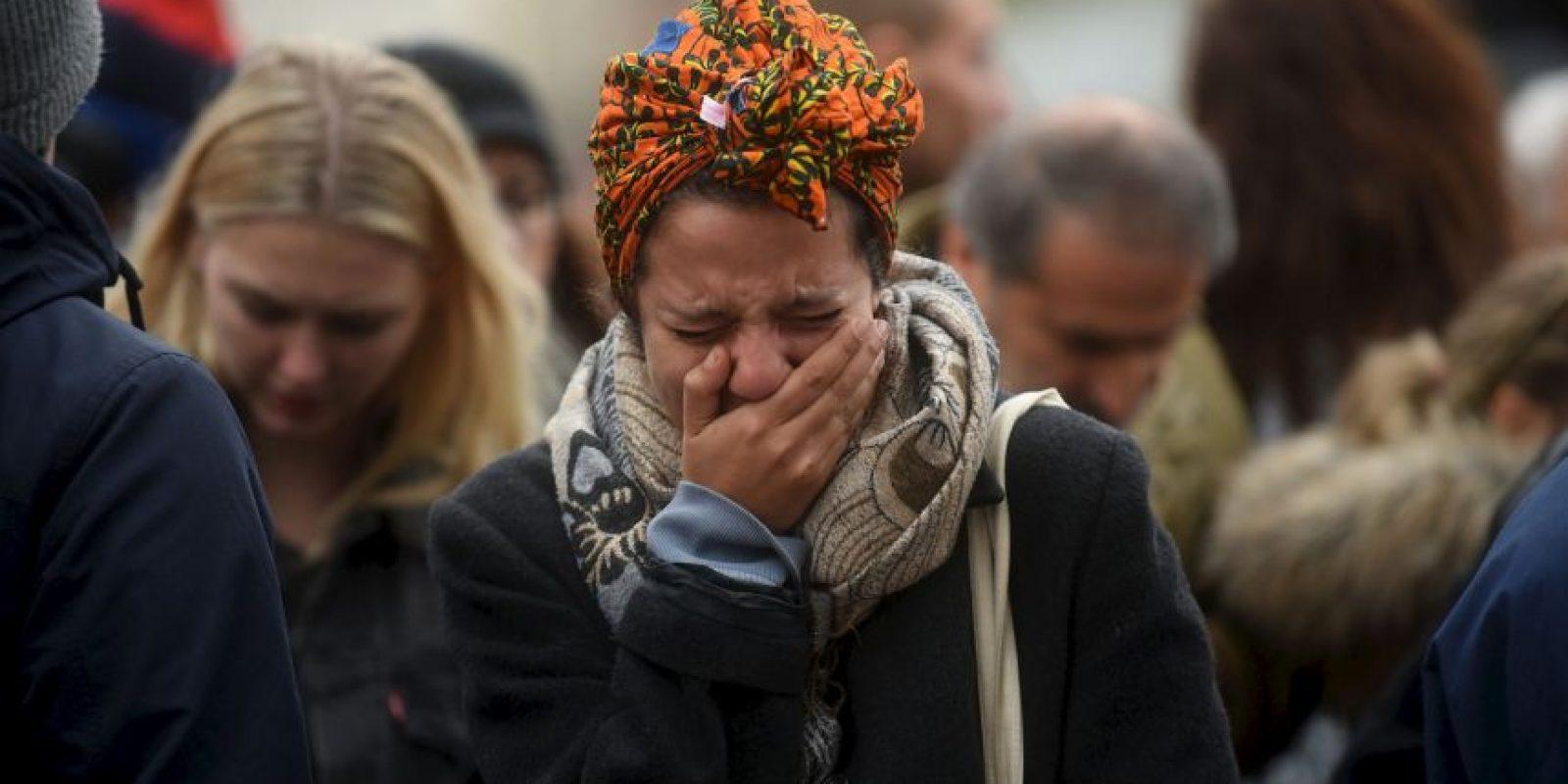 Y diversos países aumentaron sus medidas de seguridad. Foto:Getty Images