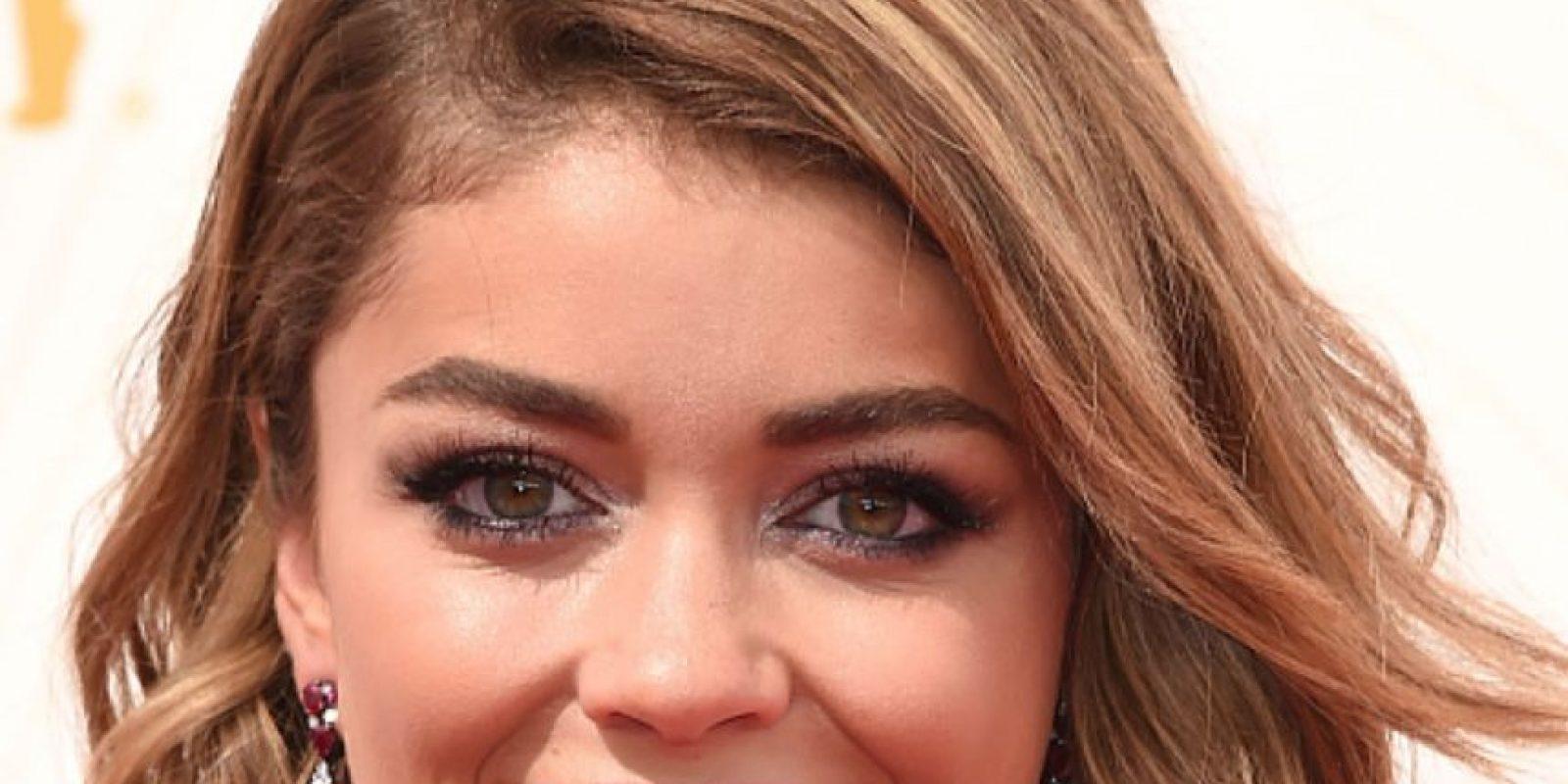 Y es una de las actrices jóvenes más deseadas de su generación. Foto:vía Getty Images
