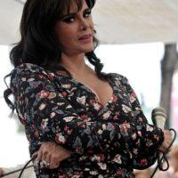 Ha trabajado en 27 telenovelas. Foto:vía Getty Images