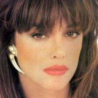"""En 1998 grabó """"Tres veces Sofía"""", junto a Omar Fierro, para Tv Azteca. Foto:vía Tumblr"""