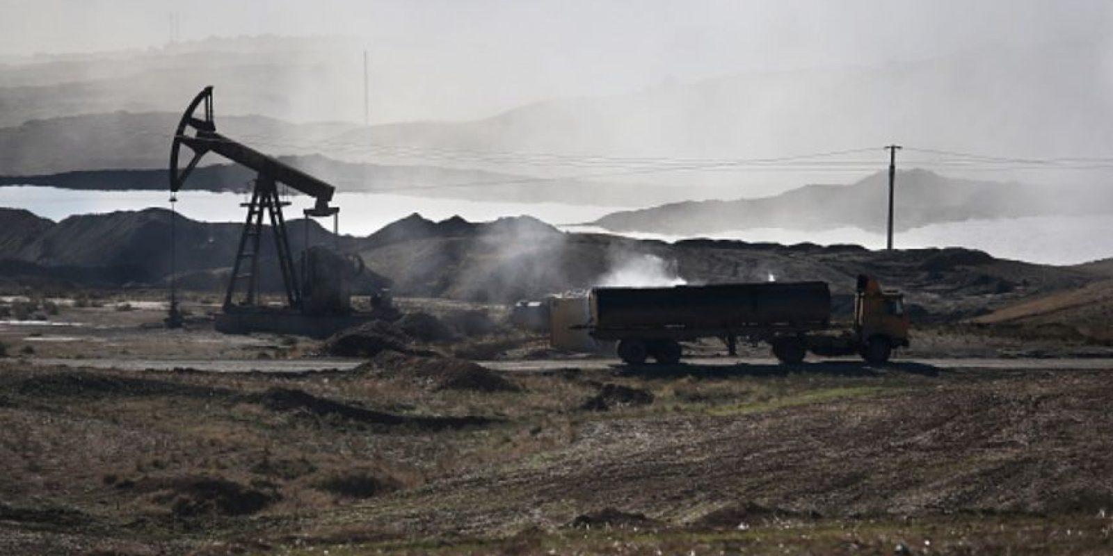 3. Rusia desmiente bombardeo contra convoy humanitario en Siria. Foto:Getty Images