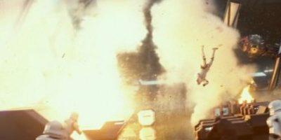 """The Force Awakens"" es la primera entrega de la tercera trilogía de la franquicia. Foto:vía LucasFilm"