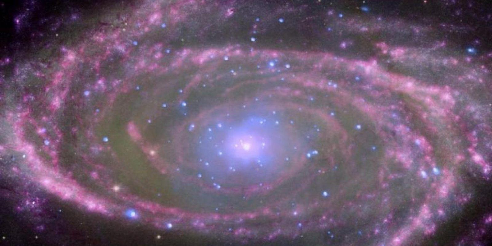 Foto:Vía Twitter.com/NASA