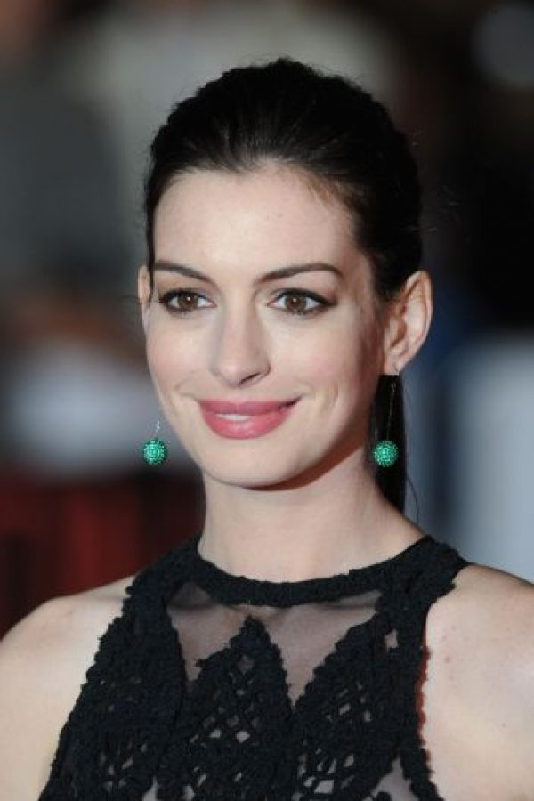 Anne Hathaway Foto: Getty Images