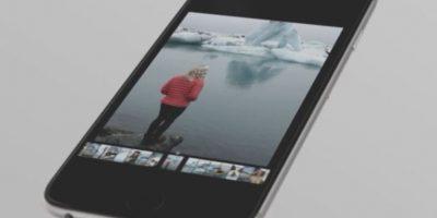 iPhone 6s presenta varias novedades respecto a su antecesor. Foto:Apple