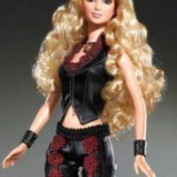 Shakira Foto:vía Mattel