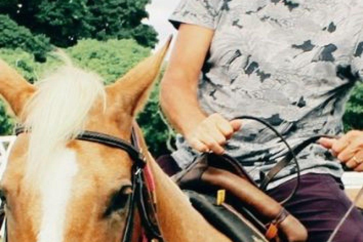 Ricardo Montaner en la actualidad Foto:Twitter/montanertwiter