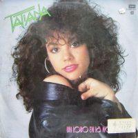 Tatiana Foto:Emi Music