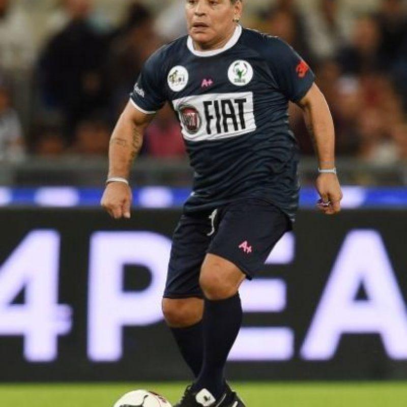 Como DT dirigió a Racing, Deportivo Mandiyú, la Selección de Argentina y Al Wasl FC de Emiratos Árabes Unidos. Foto:Getty Images
